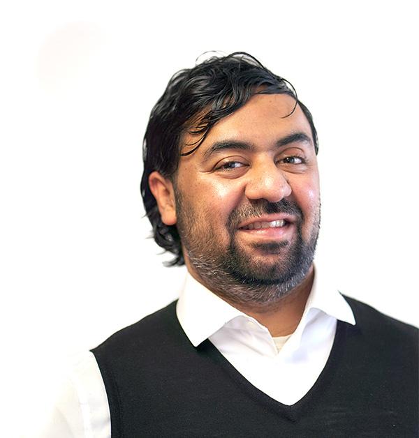 A. Abdulrashid