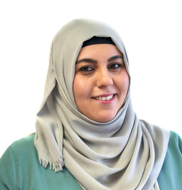 Zeynep Bosal