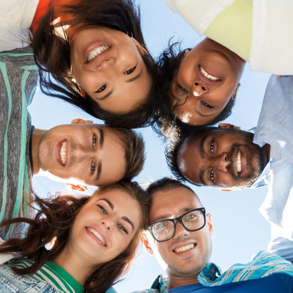 Gespecialiseerd in jeugdzorg, gezinszorg en interculturele zorgverlening
